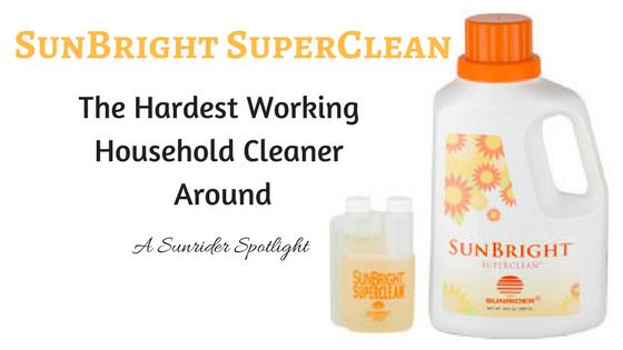 Blog Title SunBright SuperClean