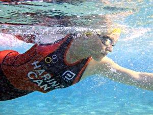 Marla swim